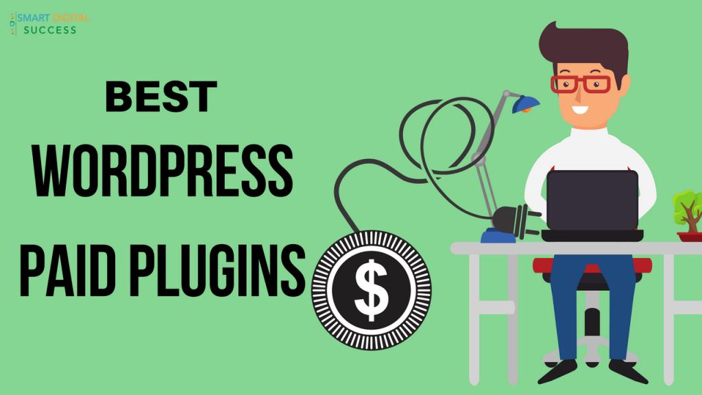 Paid Plugins for WordPress